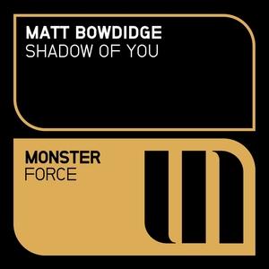 BOWDIDGE, Matt - Shadow Of You