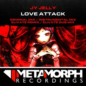 JY JELLY - Love Attack