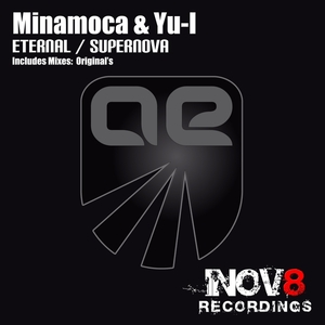 MINAMOCA/YU I - Eternal/Supernova