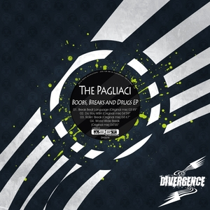 PAGLIACI, The - Boobs Breaks & Drugs EP