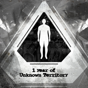 VARIOUS - 1 Year Of Unknown Territory