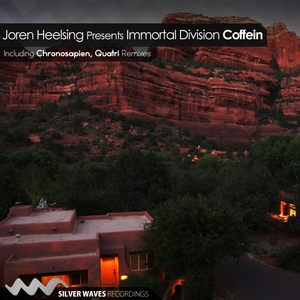HEELSING, Joren presents IMMORTAL DIVISION - Coffein