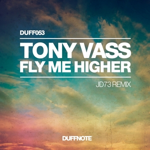 VASS, Tony - Fly Me Higher