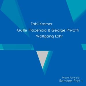 TESSIS, Fernando - Move Forward: Remixes Part 1
