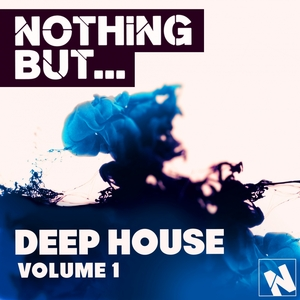 VARIOUS - Nothing But Deep House Vol 1