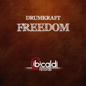 DRUMKRAFT - Freedom