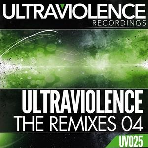 ULTRAVIOLENCE - The Remixes 04