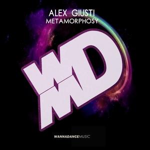 GIUSTI, Alex - Metamorphosy