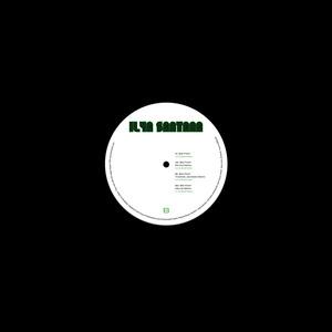 SANTANA, Ilya - Big Foot EP