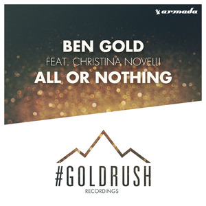 GOLD, Ben feat CHRISTINA NOVELLI - All Or Nothing
