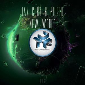CURT, Ian/PILOTO - New World
