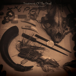 VARIOUS - Treatment Of The Dead: A Cold Spring Sampler