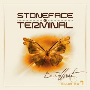 STONEFACE & TERMINAL - Be Different Club EP 1