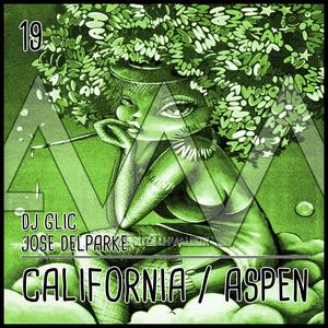 DJ GLIC & JOSE DELPARKE - California/Aspen