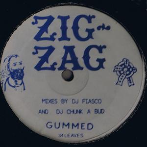 DJ FIASCO/DJ CHUNK A BUD - Zig-Zag