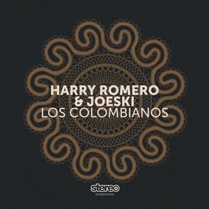 ROMERO, Harry - Los Colombianos