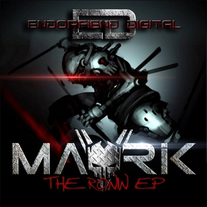 MAVRIK - Ronin EP