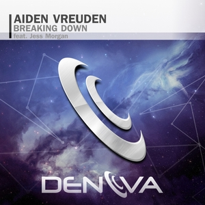 VREUDEN, Aiden feat JESS MORGAN - Breaking Down