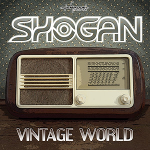 SHOGAN - Vintage World