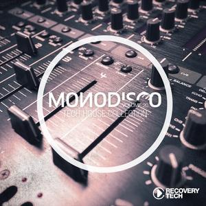 VARIOUS - Monodisco Vol 20