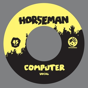 PRINCE FATTY presents HORSEMAN - Computer