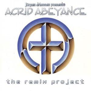 JURGEN DRIESSEN PRESENTS ACRID ABEYANCE - The Remix Project