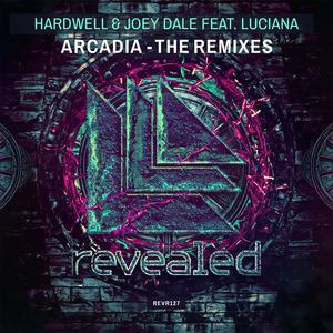 HARDWELL & JOEY DALE feat LUCIANA - Arcadia