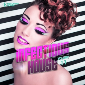 VARIOUS - Infectious House Vol 11