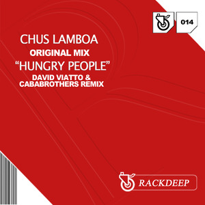 LAMBOA, Chus - Hungry People