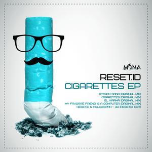 RESET ID - Cigarettes