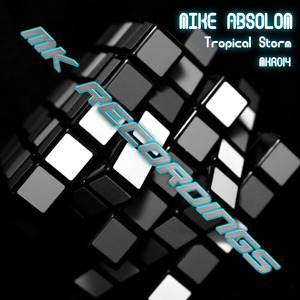 ABSOLOM, Mike - Tropical Storm