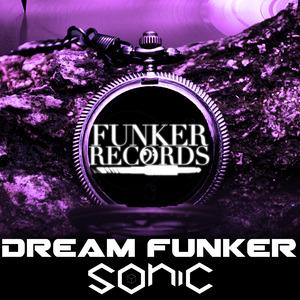 DREAM FUNKER - Sonic