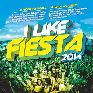 VARIOUS - I Like Fiesta 2014
