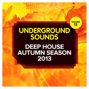 VARIOUS - Deep House Autumn Season 2013 Underground Sounds Vol 13