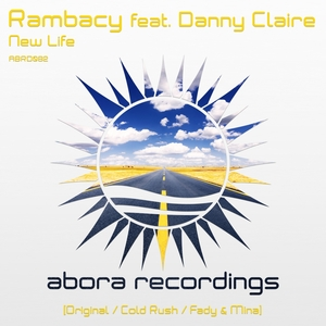 RAMBACY feat DANNY CLAIRE - New Life