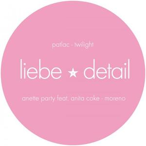 PARTY, Anette/PATLAC - Moreno