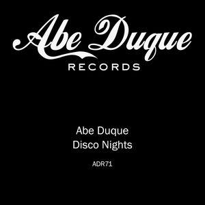 DUQUE, Abe - Disco Nights