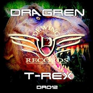 DRAGREN - T Rex