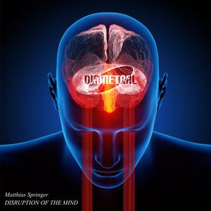 SPRINGER, Matthias - Disruption Of The Mind
