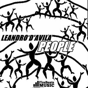 D'AVILA, Leandro - People