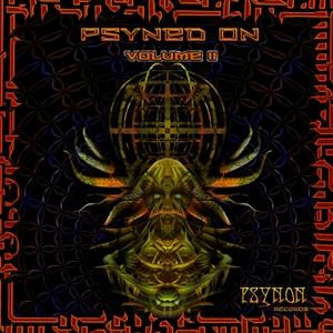 VARIOUS - Psyned On Vol  II