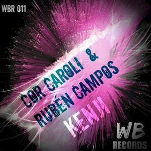 CAROLI, Cor/RUBEN CAMPOS - Kenji