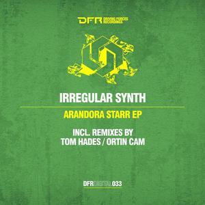IRREGULAR SYNTH - Arandora Starr EP