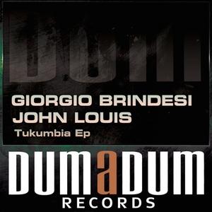 BRINDESI, Giorgio/JOHN LOUIS - Tukumbia