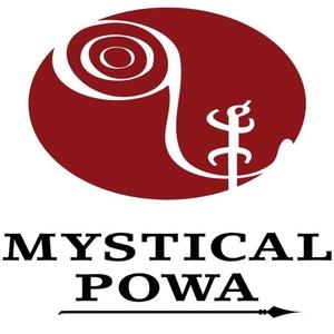 MYSTICAL POWA/KIBIR LA AMLAK - Mystical Records
