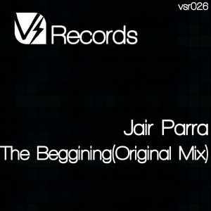 PARRA, Jair - The Beginning