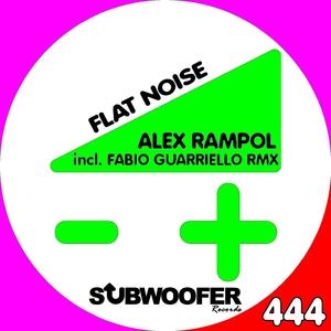 RAMPOL, Alex - Flat Noise