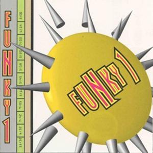 VARIOUS - Funky 1