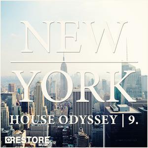 VARIOUS - New York House Odyssey Vol 9