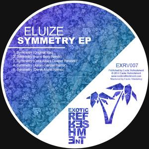 ELUIZE - Symmetry EP
